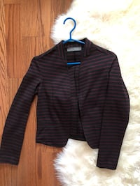 Blazer sweater jacket Markham, L3P 3J3