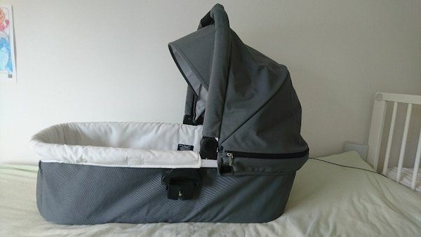 Britax Hard Carrycot Liggedel