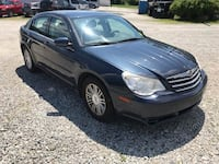 2007 Chrysler Sebring Blue Sussex, 07461