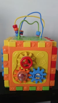 Baby and toddler toy  Brampton, L7A 4S4