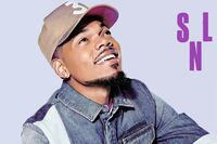 Chance the Rapper HLSR Tickets