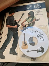 First act learn and play guitar South Gate, 90280