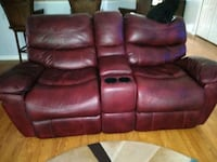 Cindy C leather sofa and loveseat Jacksonville, 32221