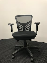 Office chairs. 6 total Salt Lake City, 84101