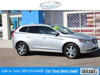2014 Volvo XC60 T6 AWD Moriarty, 87035