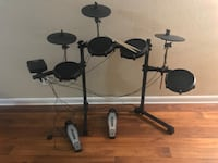Alesis Turbo Mesh Kit Drums
