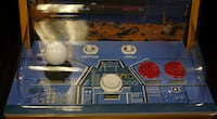 Arcade 1 UP Counter-Cade ( Space Invaders ) - BRAND NEW