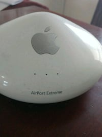 Apple Airport Extreme Router Chesapeake, 23321