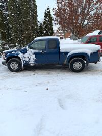 2005 GMC Canyon 2200 OBO Barrie