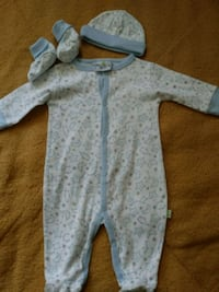 Baby outfit Salinas, 93906