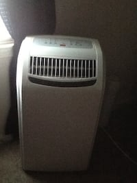 Portable air conditioner unit works perfect  Gaithersburg, 20877