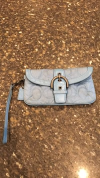 Coach Wristlet Lightly Used Baltimore