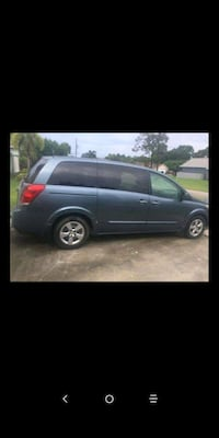 Mini van for huge family Port St. Lucie
