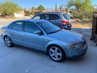 2003 Audi A4 1.8T CVT Desert Hot Springs