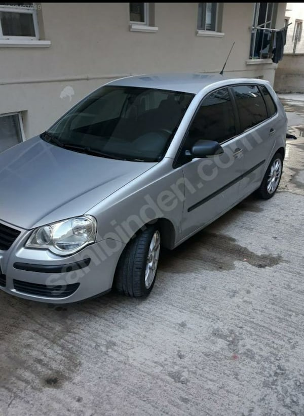 2005 Volkswagen Polo 1.4 75 HP TRENDLINE 7aabd030-abef-4f67-be10-82a442577d87