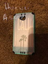 Huawei Ascend XT case Fort Smith, 72903