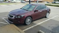 2008 Honda Accord Oklahoma City
