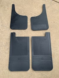 Truck mud flaps, guards, Chevy, GMC  Frederick, 21703