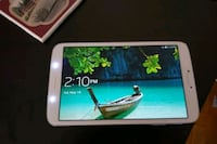 white Samsung Galaxy Android tablet  16g Mississauga, L5G 1L5