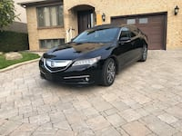 2016 Acura TLX Laval