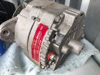 Alternator for a ford semi truck asking$ 125. Firm Salina, 67401