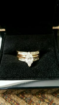 Engagement/ Wedding rings Ponchatoula, 70454
