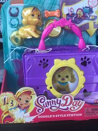 Sunny day toy new  Woodbridge, 22192
