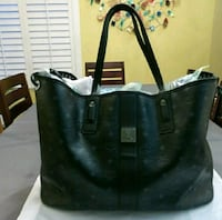 MCM large tote and wristlet Walnut Creek, 94596