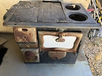 Antique Stove & Oven Rosamond, 93560
