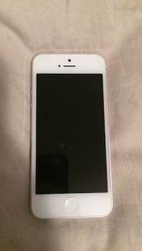 iPhone 5 16GB Toronto, M9A 4S3