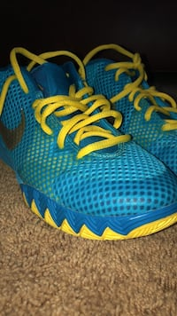 Nike kyrie basketball shoes size 7 Potomac, 20854