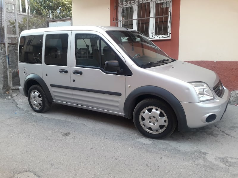 2010 Ford Connect  28d2fea9-bae1-444c-a0df-614b1f61f7dd