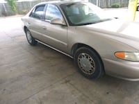2002 Buick Century Washington