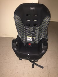 Second stage carseat
