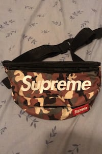 Supreme Side bag  Mississauga, L5M 4Y8