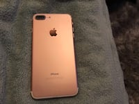 rose gold iPhone 7 Plus Wesley Chapel, 33543