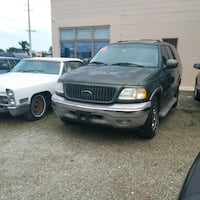 Ford - Expedition - 2002 Port Charlotte, 33952