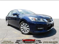 Honda Accord Sdn 2013 Arlington, 22206