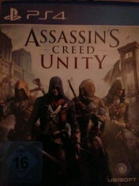 Assassins Creed Unity 6358 km