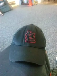 STL Cardinals cap Farmington, 63640