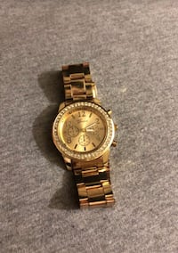 18K Gold Watch  Temple Hills