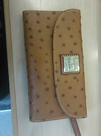 Dooney and Bourke Ostrich Collection