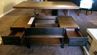 Lift top coffee table. Brand new  Ruskin, 33570
