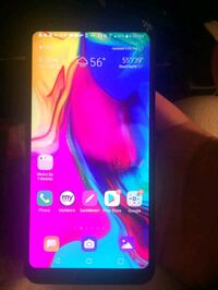 Lg stylo unlocked with service mine  Dallas, 75231