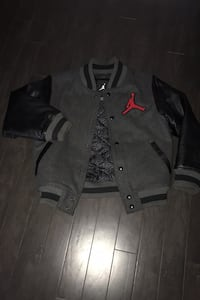 Bomber jacket (10-12 YRS) Ashburn
