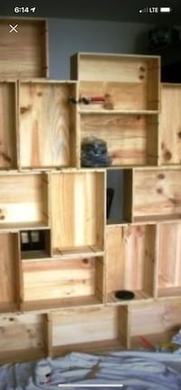 Decorative wine boxes....DIY boxes.....PINTEREST? What can you build? Patchogue, 11772
