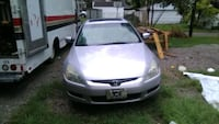 2003 - Honda - accord Louisville