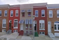 HOUSE For sale 3BR 1BA Baltimore