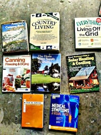 thinking about a new life off the grid? these are essential.