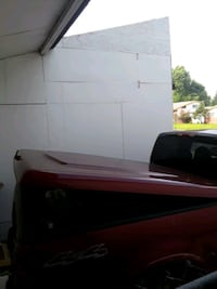 Hardtop F-150 truck bed cover St. Louis